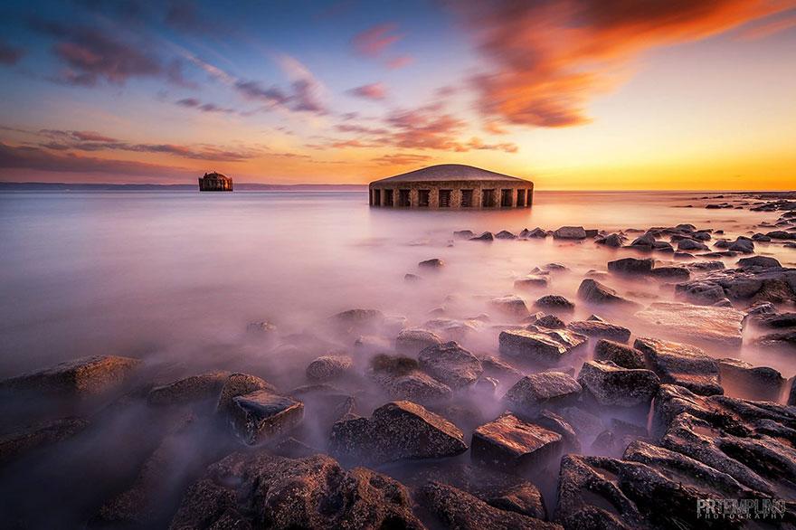 Los cautivadores colores de Gales, por el fotógrafo Paul Templing