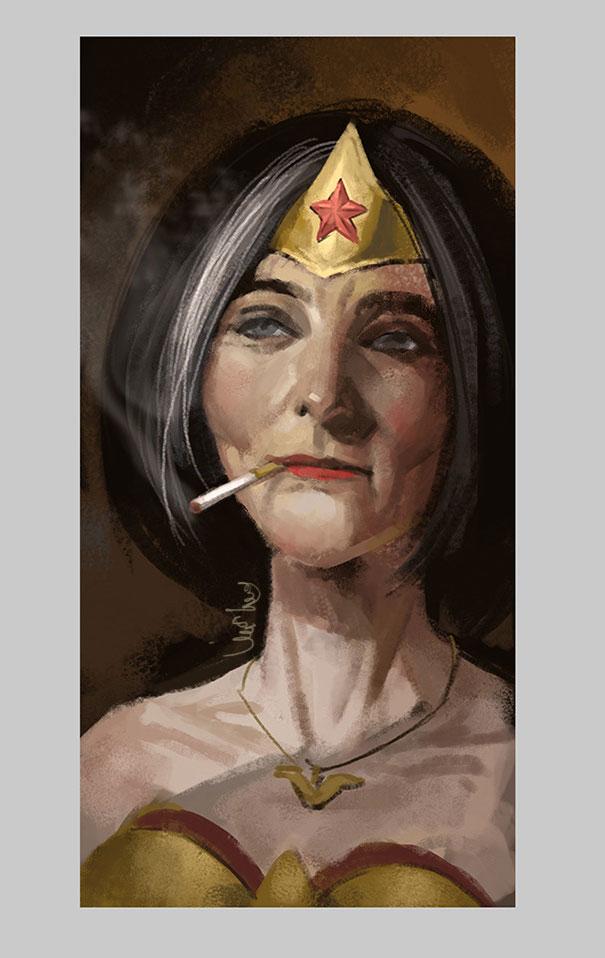 ilustracion-superheroes-viejos-eddie-liu (3)