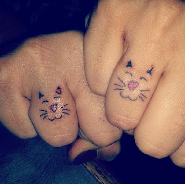 15 Tatuajes De Madre E Hija Que Muestran Su Vinculo Irrompible