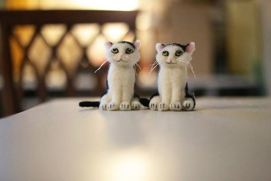 mascota-miniatura-fieltro-modelado-con-aguja8
