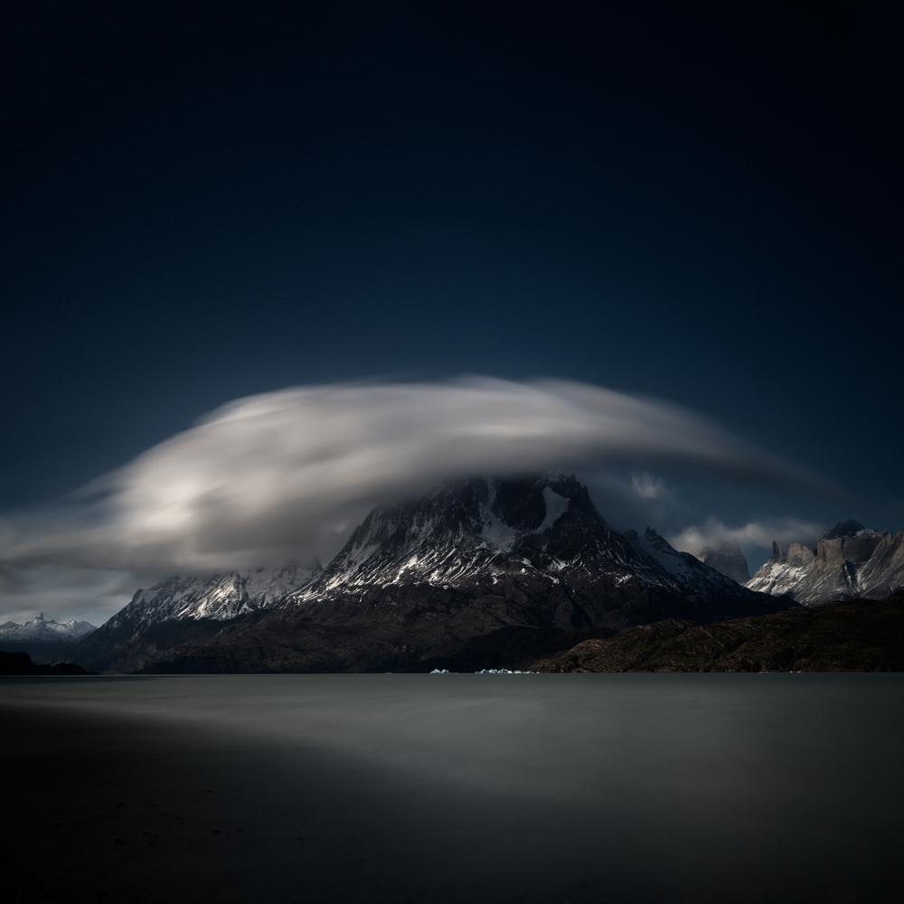 Este fotógrafo descubre los misterios del fin del mundo, desde la Patagonia Chilena (17 fotos)
