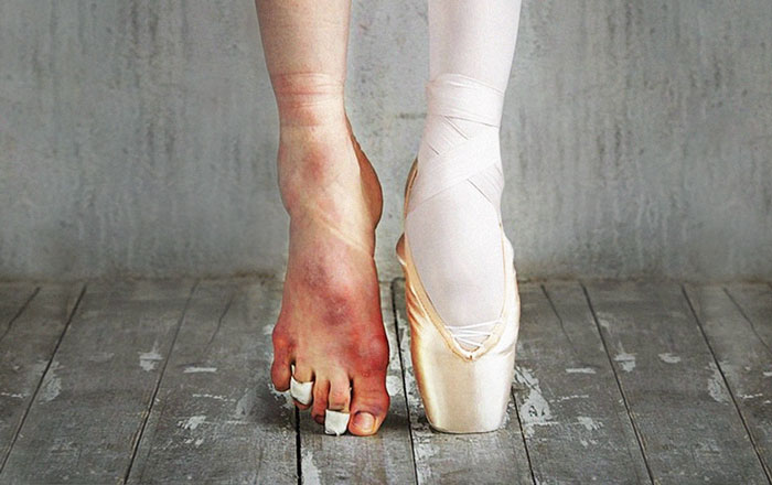 El precio del aplauso: 15 fotos para celebrar el Día del Ballet