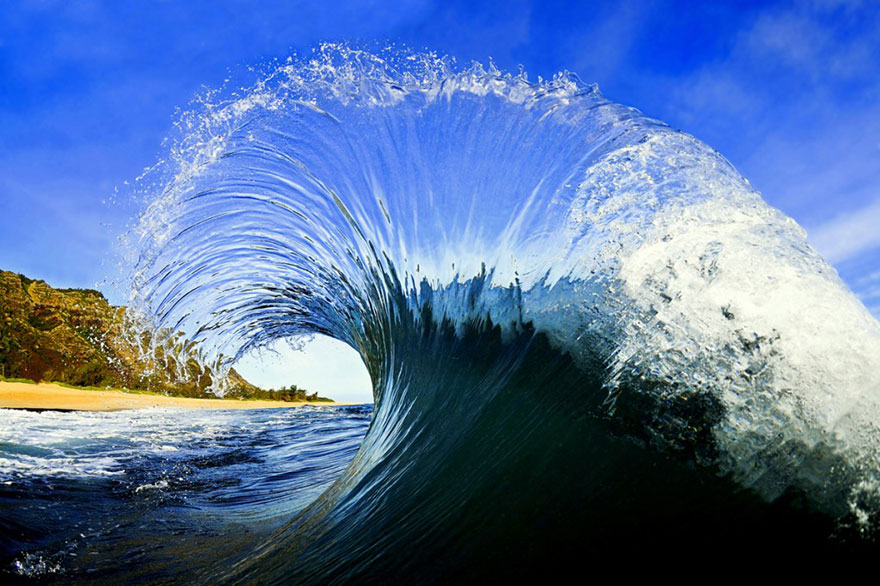 Resultado de imagen para olas imagenes