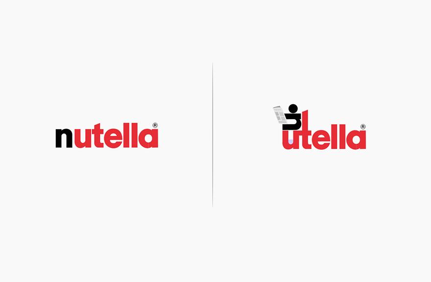 10 Famosos logos afectados por sus productos | Bored Panda
