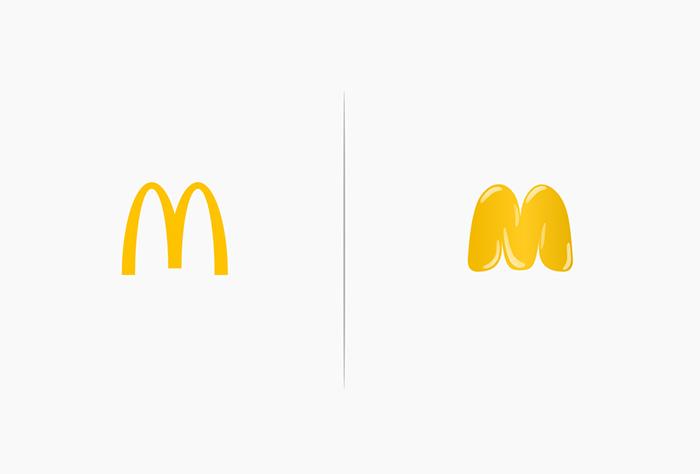 10 Famosos logos afectados por sus productos