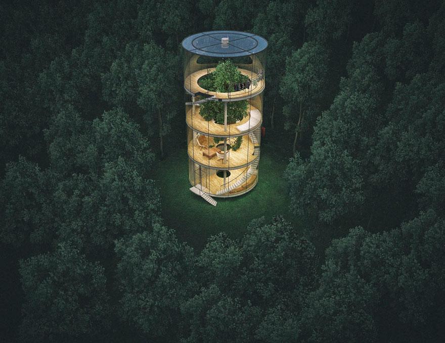 casa-cristal-tubular-arbol-aibek-almassov (3)