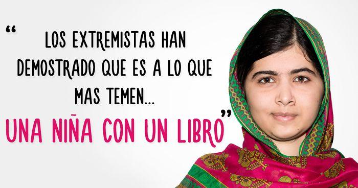 538a697086838 20 Citas elocuentes para celebrar el Día Internacional de la Mujer ...