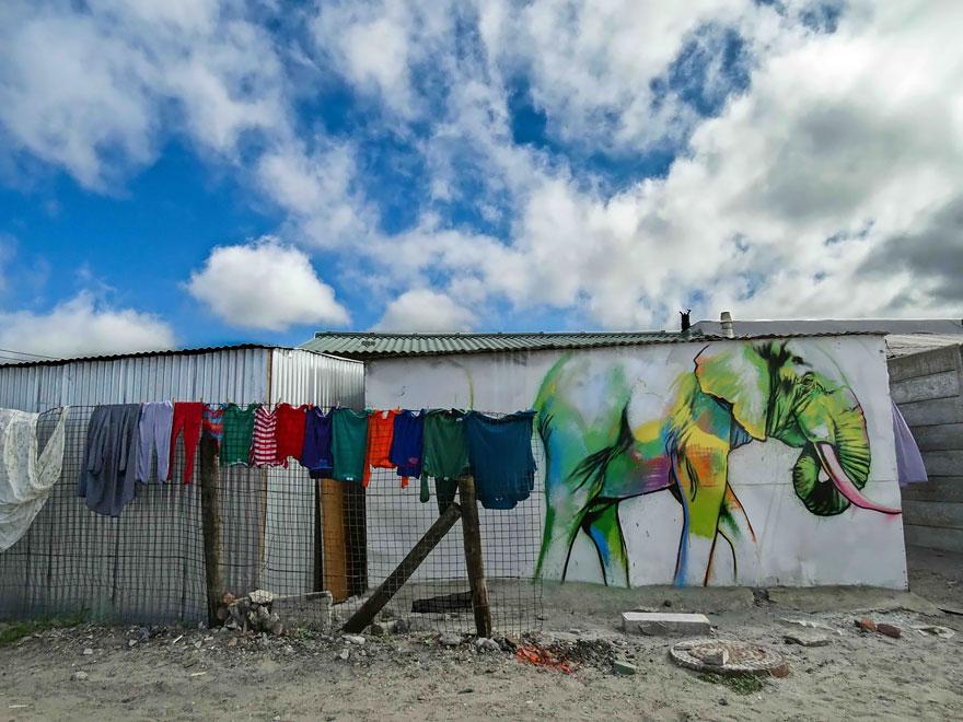 arte-urbano-elefantes-interactivos-falko-sudafrica (2)