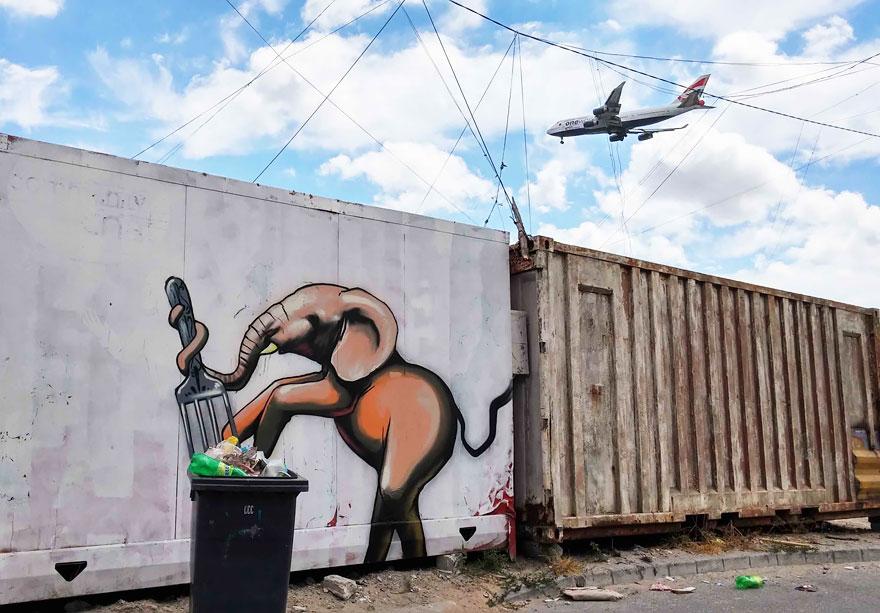 arte-urbano-elefantes-interactivos-falko-sudafrica (9)
