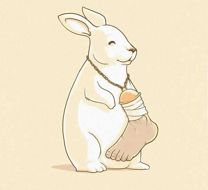 20 Ilustraciones impactantes que muestran cómo se sienten los animales al cambiarlos por humanos