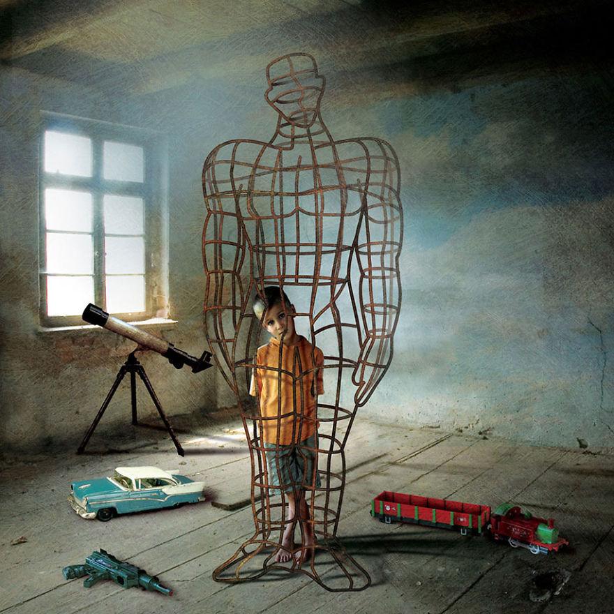 ilustraciones-surrealistas-polonia-igor-morski (8)