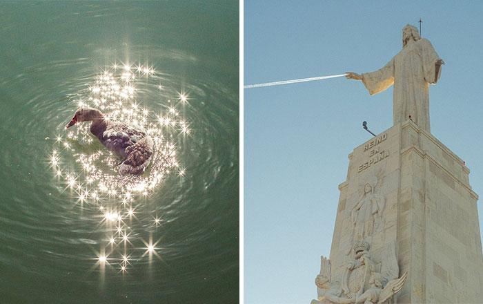 """El proyecto """"Coincidencia"""" desafiará la forma en que ves el mundo"""