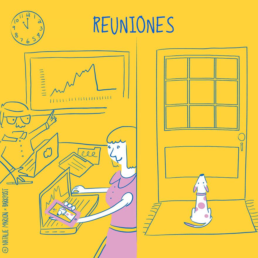 ilustraciones-vida-mama-perro-natalie-marion-6