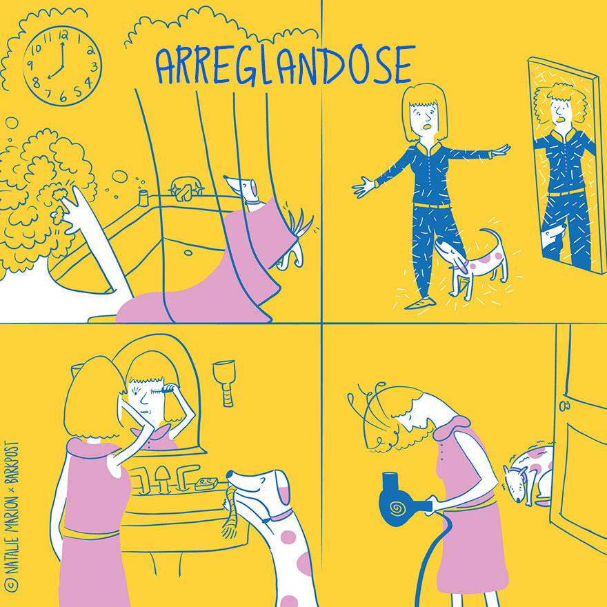 ilustraciones-vida-mama-perro-natalie-marion-8