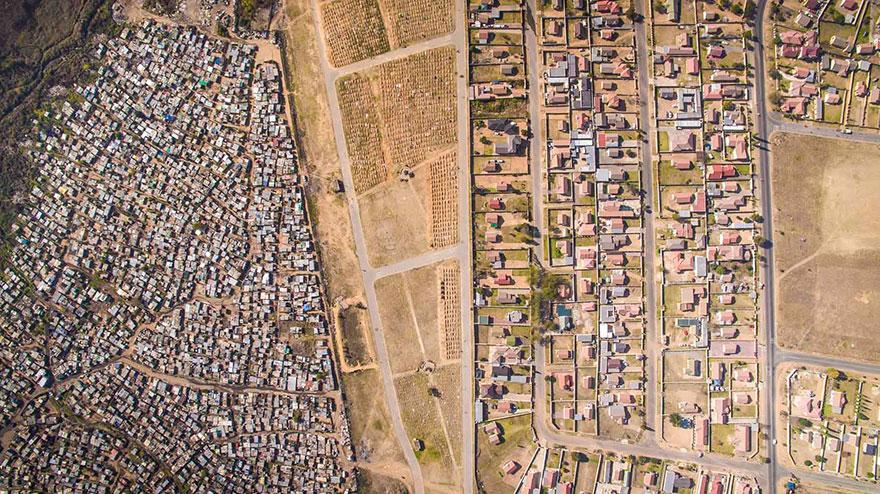 fotografia-dron-escenas-desiguales-johnny-miller-sudafrica (5)