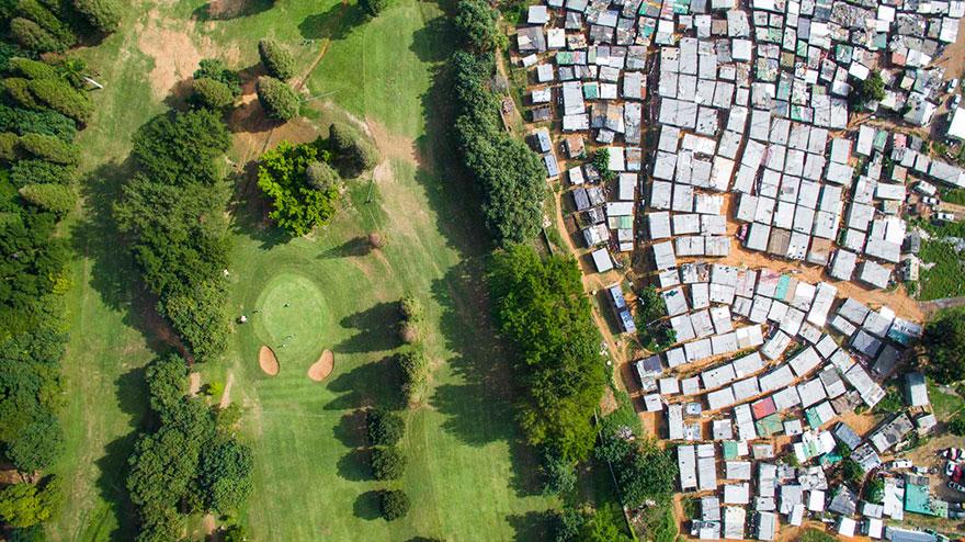 fotografia-dron-escenas-desiguales-johnny-miller-sudafrica (6)