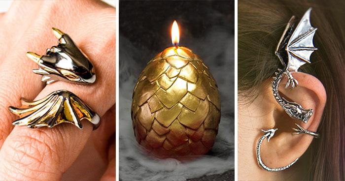 15 Ideas para regalar a padres y madres de dragones