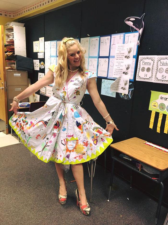 vestido-profesora-pintado-alumnos-chris-castlebury (2)