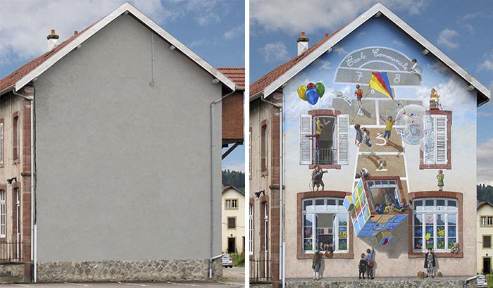 murales-realistas-fachadas-patrick-commecy-francia (7)