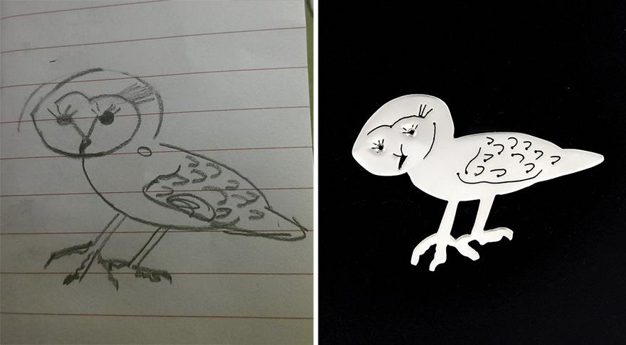dibujos-infantiles-convertidos-joyas-tasarimtakarim-etsy (13)