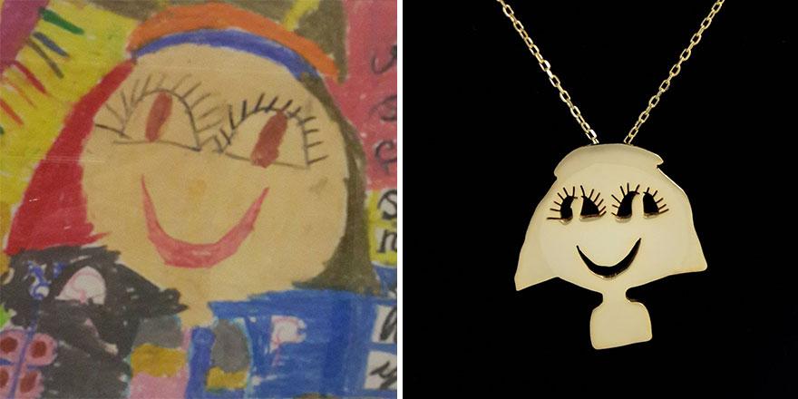 dibujos-infantiles-convertidos-joyas-tasarimtakarim-etsy (4)