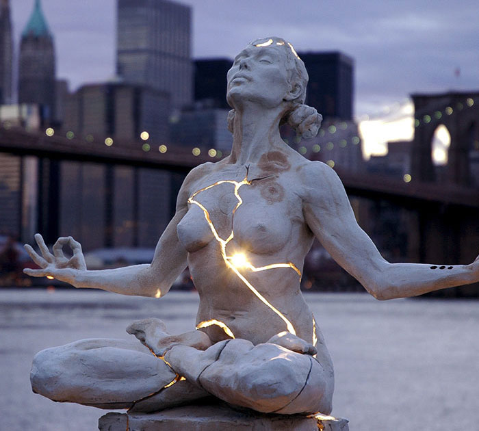 15 De las más impresionantes esculturas del mundo