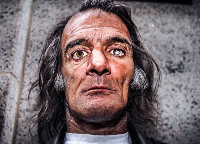 Este hombre aprendió fotografía en prisión y cuando salió enseñó al mundo sus fotos