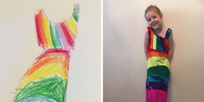Esta compañía permite a los niños diseñar su propia ropa