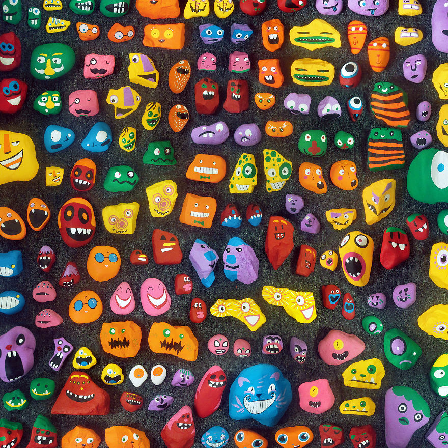 1000-piedras-pintadas-caras-divertidas (5)