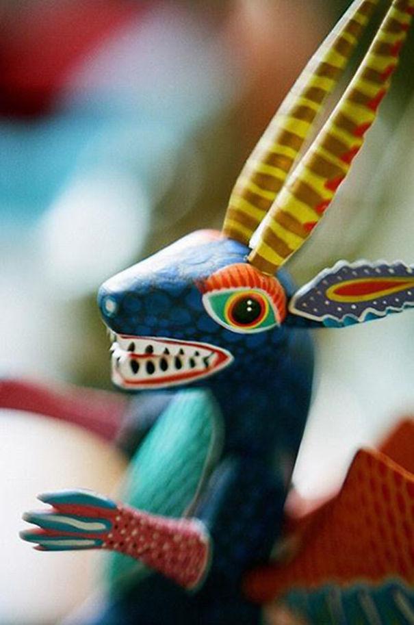 Artesanías Mexicanas. Historia Y Tradición