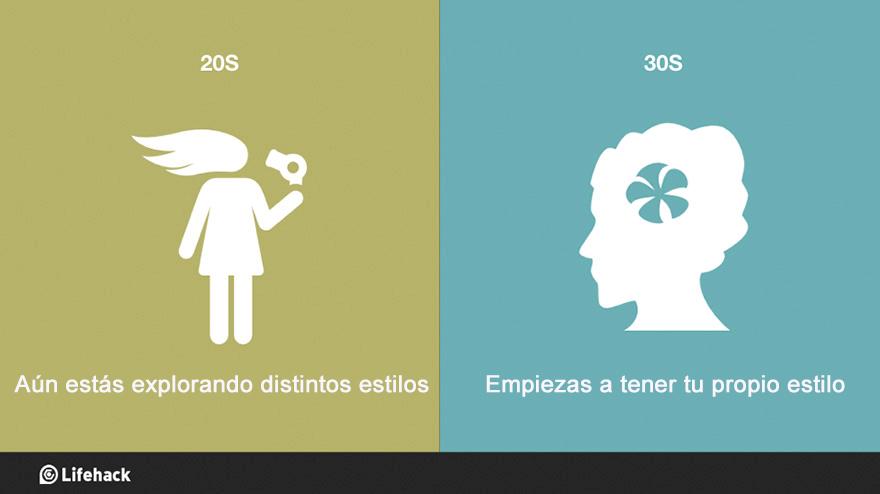 ilustraciones-diferencias-30-vs-20-anos-lifehack-1