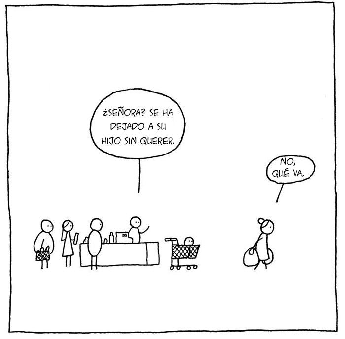 El humor islandés es tan oscuro como sus inviernos (NSFW)
