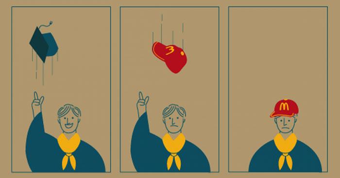 10+ Ilustraciones Brutalmente Honestas Sobre La Vida Moderna Creadas Por El Artista Más Cínico Del Mundo