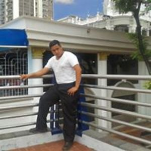Guillermo Paredes