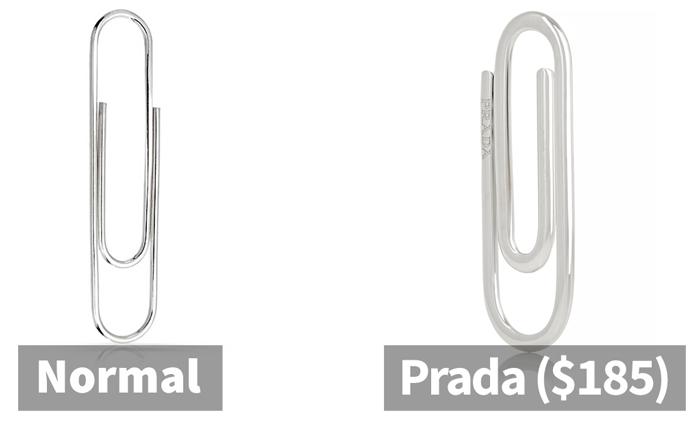 Así ha reaccionado internet al lanzamiento del clip de Prada por 185$
