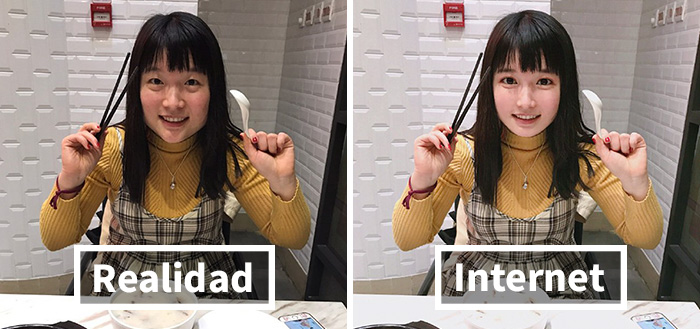 Una maestra de Photoshop revela por qué nunca deberías creer en las fotos que ves en los medios sociales