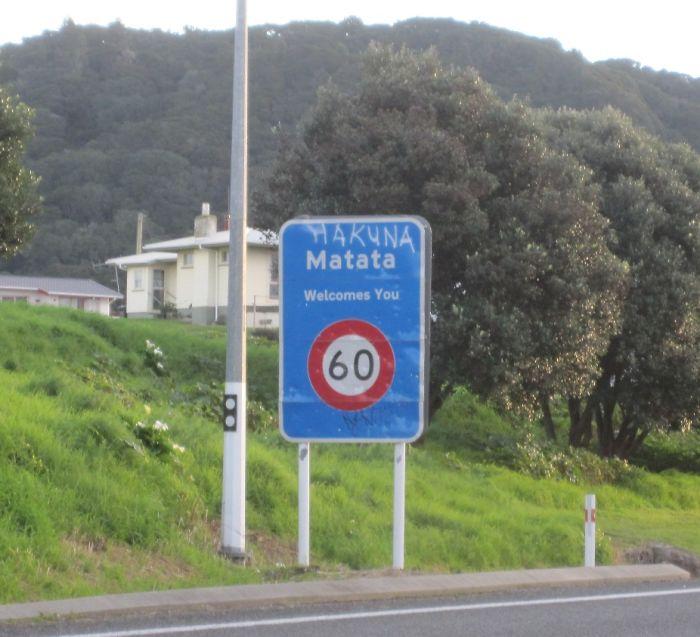 Solo En Nueva Zelanda