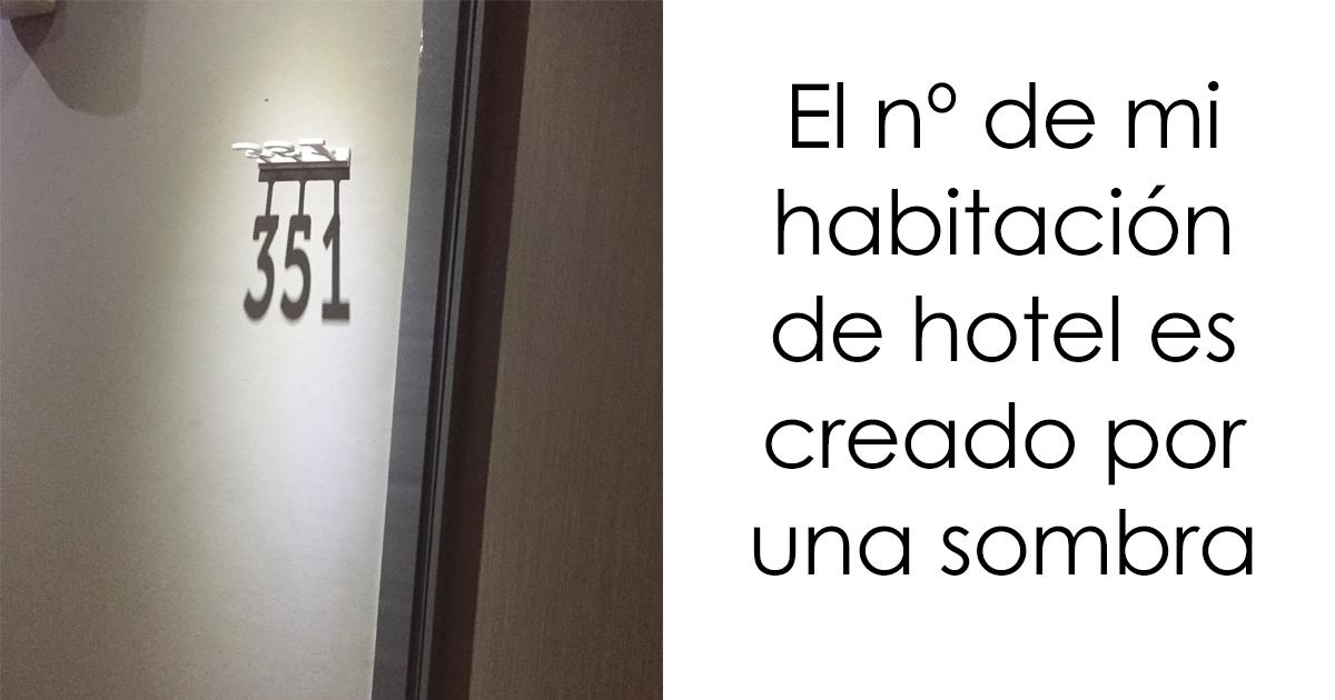 10+ Veces que los hoteles sorprendieron por su creatividad