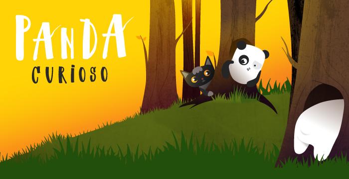 Bored Panda en español cambia de nombre: ¡Panda Curioso!