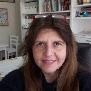 Michelle Pinsent