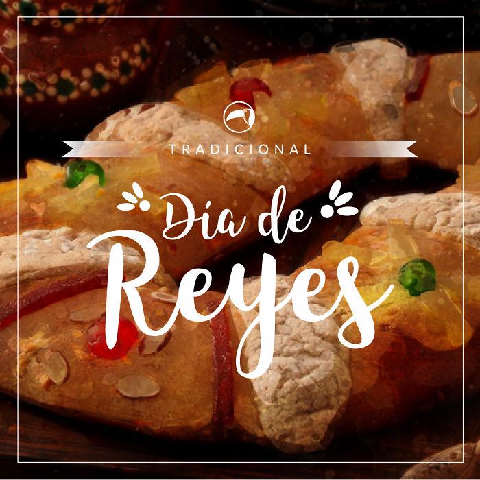 Tradición Del Día De Reyes En México