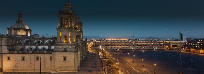 La Ruta Del Sabor En Ciudad De México