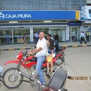 Erick Mori Cruz