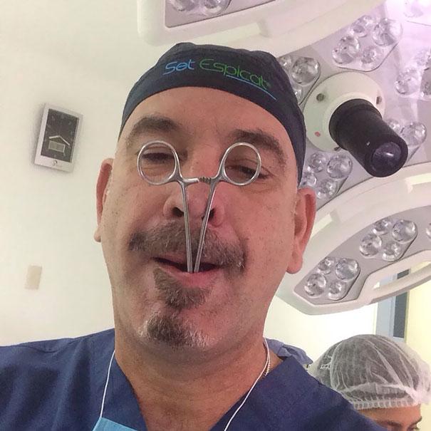 Este Es Mi Cirujano