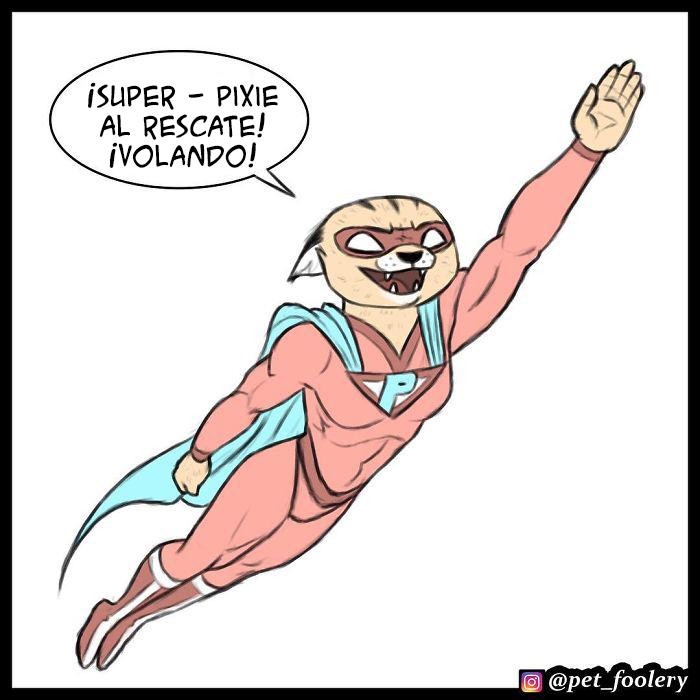 Los cómics de Pixie y Brutus ya tienen 1,4 millones de seguidores, estas son sus 6 nuevas tiras