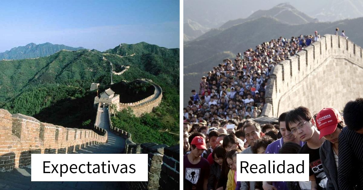 20 Divertidos memes con los que se identificarán los más viajeros