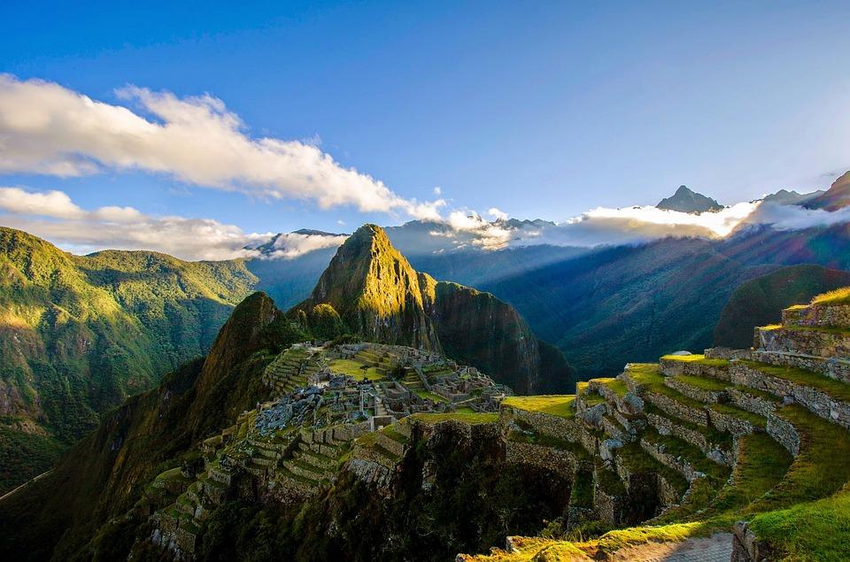 Los Mejores Lugares Turísticos Del Peru Para Conocer