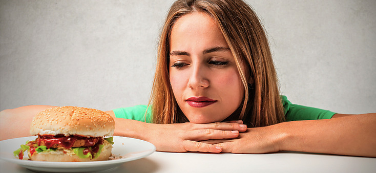 5 Situaciones Que Sólo Entenderán Los Que Están A Dieta