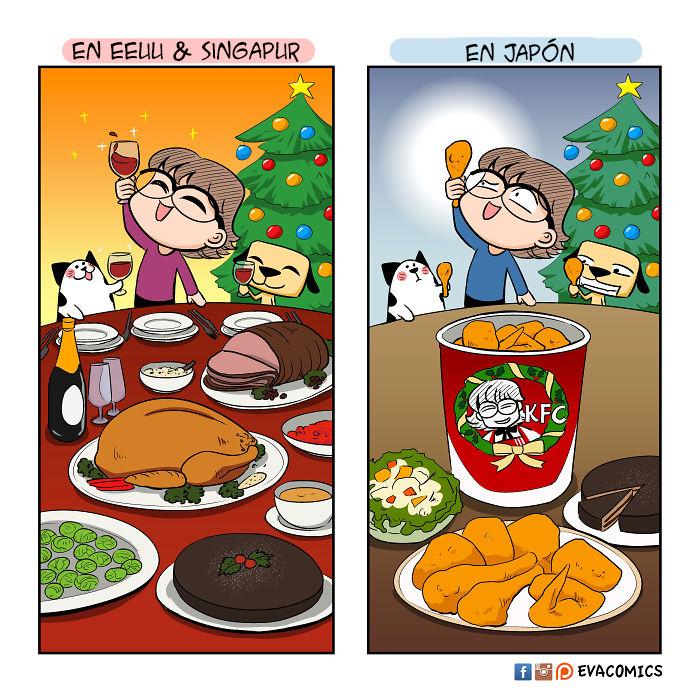Celebrar Navidad