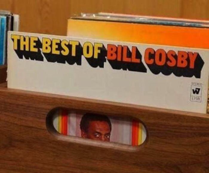 Lo Mejor De Bill Cosby